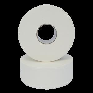 Jumbo Toilet Roll 2 Ply 300m Stella Deluxe