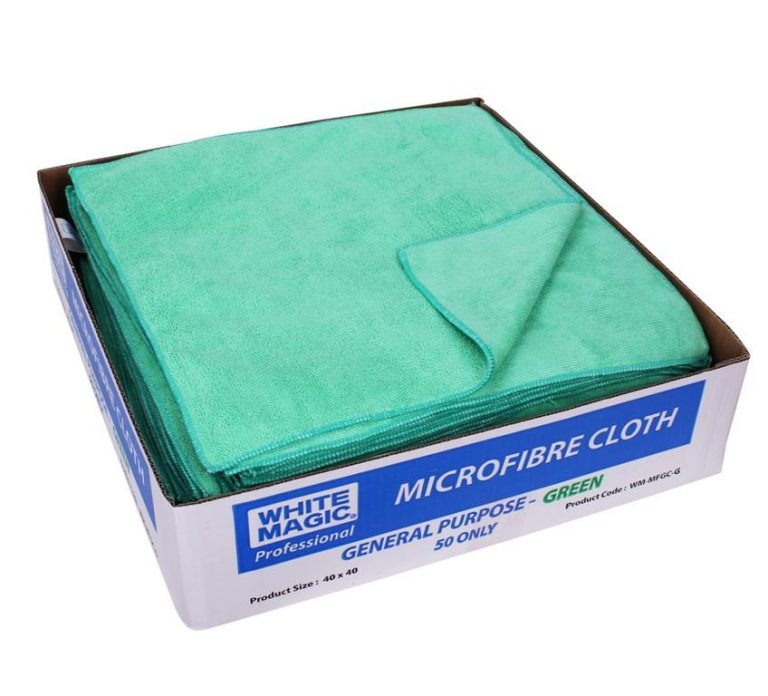wm green cloth